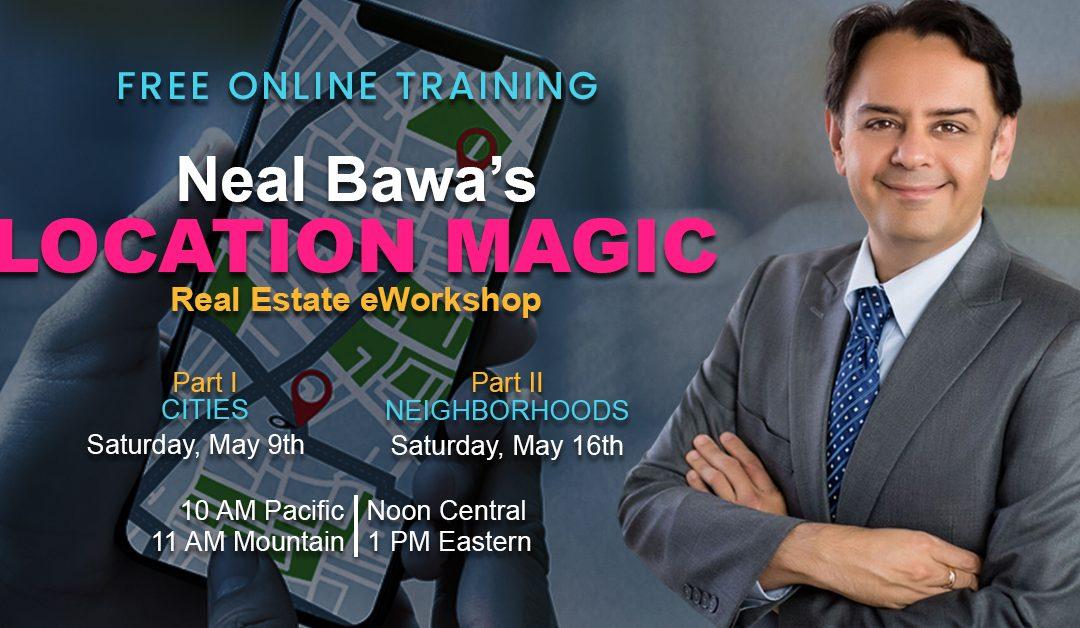 Location Magic eWorkshop