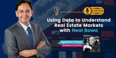 Using Data to Understand Real Estate Markets with Neal Bawa