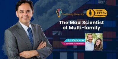 The Mad Scientist of Multi-family