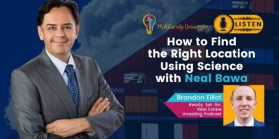 How to Find the Right Location Using Science with Neal Bawa