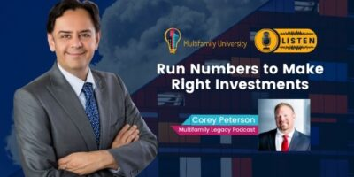Run Numbers to Make Right Investments