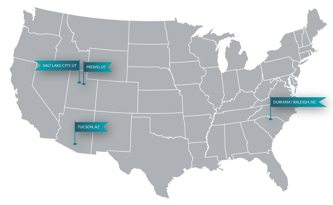 Forbes Article - Ranked: The 10 US Cities Best Positioned To Recover From Coronavirus (And The 10 Worst)