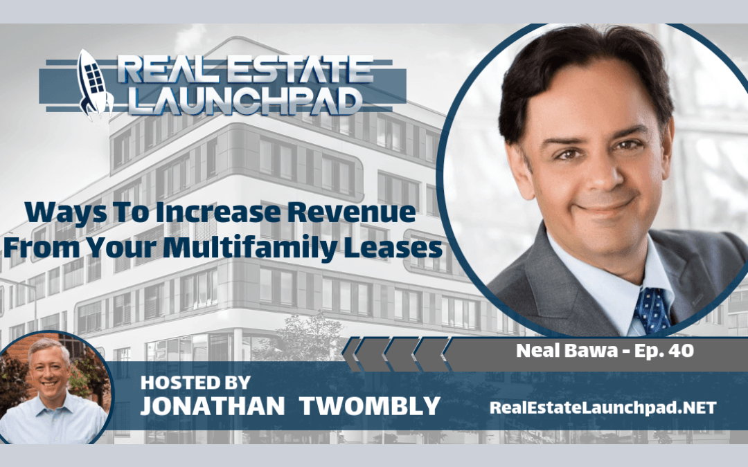 Ways To Increase Revenue From Your Multifamily Leases
