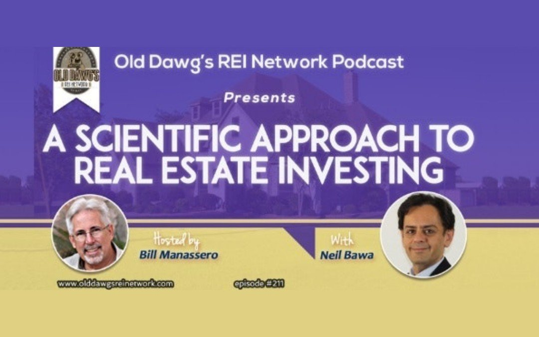 A Scientific Approach to Real Estate Investing
