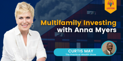 Multifamily Investing with Anna Myers
