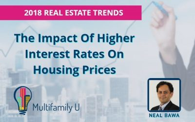 2018 Real Estate Trends – The Impact Of Higher Interest Rates