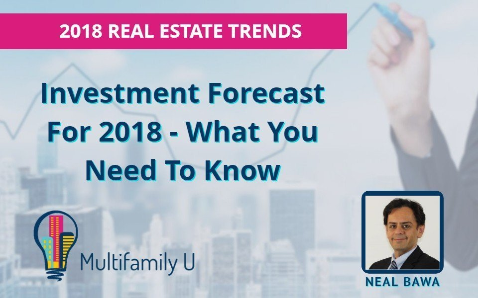 2018 Real Estate Trends Overview - What You Need To Know