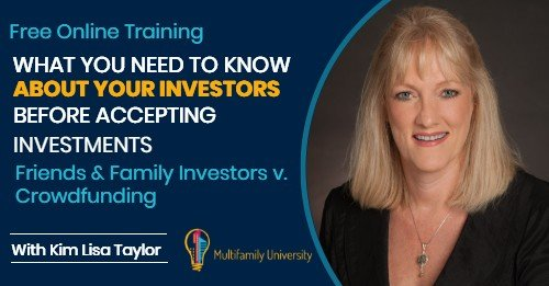 What You Need to Know About Your Investors Before Accepting Investments