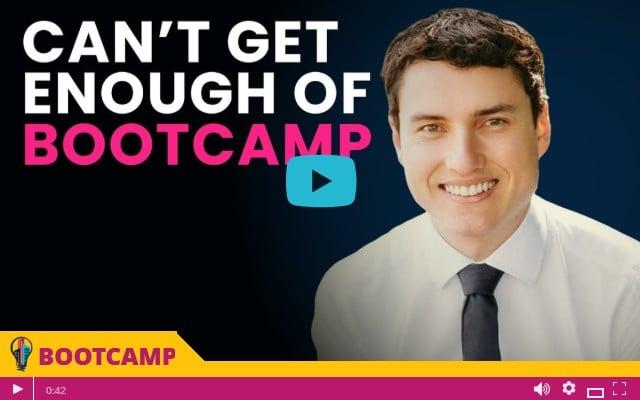 bootcamp testimonial akshay