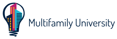 Multifamily University Logo